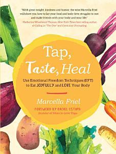 Tap  Taste  Heal Book