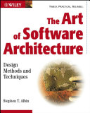 The Art of Software Architecture