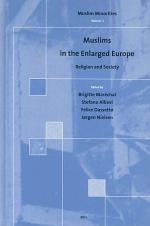 Muslims in the Enlarged Europe