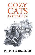 Cozy Cats Cottage Plc