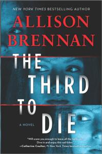 The Third to Die Book