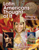 Latin Americans Thought of It PDF