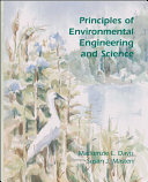 Principles of Environmental Engineering and Science PDF
