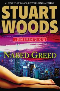Naked Greed Book