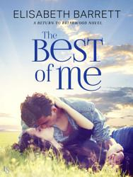 The Best Of Me Book PDF