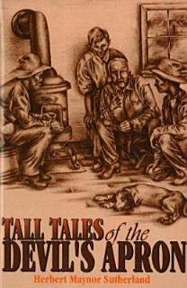 Tall Tales of the Devil s Apron Book