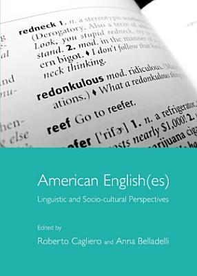 American English es
