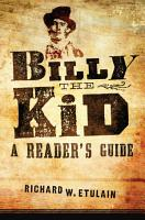 Billy the Kid PDF