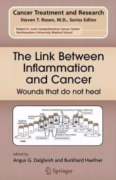 The Link Between Inflammation and Cancer: Wounds that do not heal