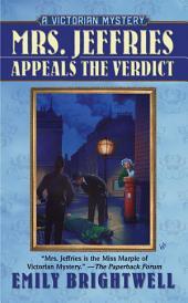 Mrs. Jeffries Appeals the Verdict
