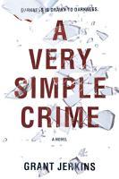 A Very Simple Crime PDF