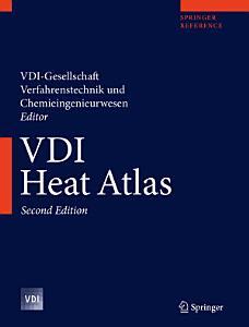 VDI Heat Atlas