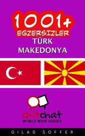 1001+ Egzersizler Türk - Makedonya