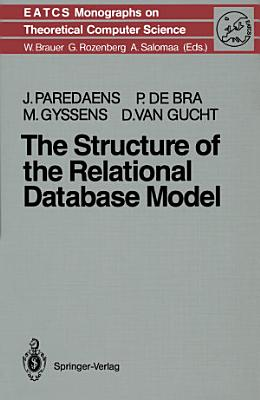 The Structure of the Relational Database Model