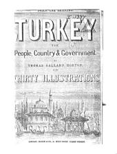 Turkey: the people, country, and government