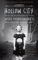 Hollow City PDF