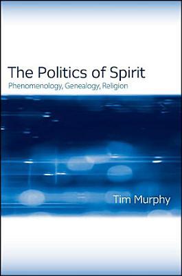 Politics of Spirit  The PDF