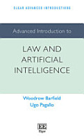 Advanced Introduction to Law and Artificial Intelligence PDF