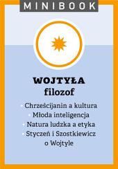 Wojtyła. Minibook