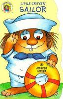 Little Critter Sailor Book