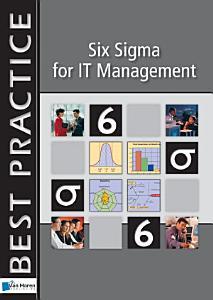 Six Sigma for IT Management PDF