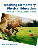 Teaching Elementary Physical Education Book