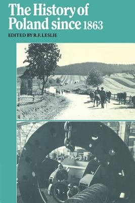 The History of Poland Since 1863 PDF
