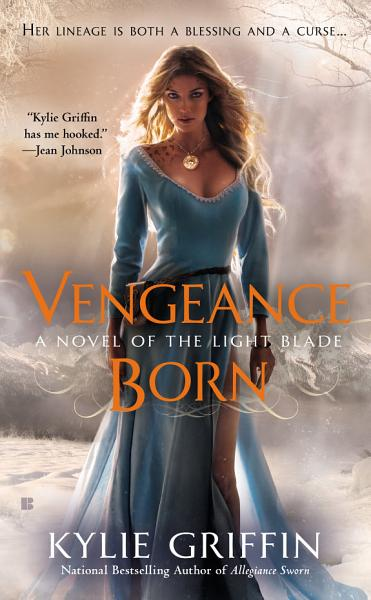 Download Vengeance Born Book