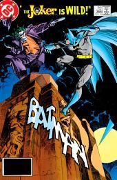 Batman (1994- ) #366