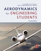 Aerodynamics for Engineering Students: Edition 7