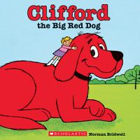 Clifford the Big Red Dog  Classic Storybook  PDF