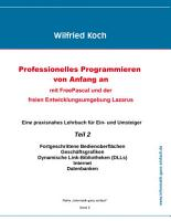 Professionelles Programmieren von Anfang an  Teil 2  PDF