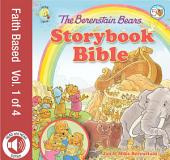 The Berenstain Bears Storybook Bible: Volume 3