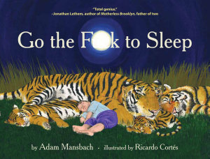 Go The Fuck To Sleep PDF