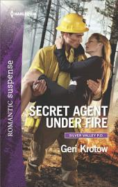Secret Agent Under Fire