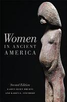 Women in Ancient America PDF