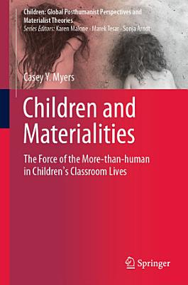 Children and Materialities PDF