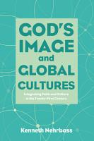 God   s Image and Global Cultures PDF