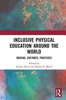 Inclusive Physical Education Around the World PDF