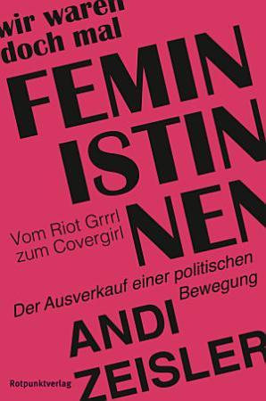 Wir waren doch mal Feministinnen PDF