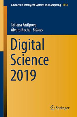 Digital Science 2019 PDF