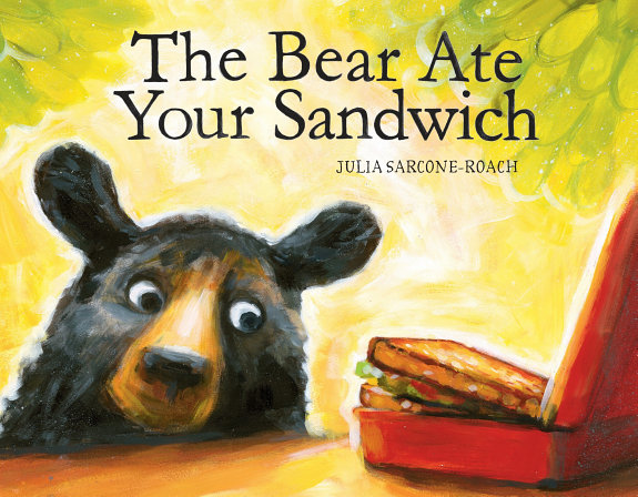 The Bear Ate Your Sandwich PDF