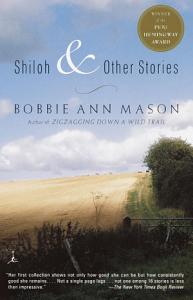 Shiloh and Other Stories Book