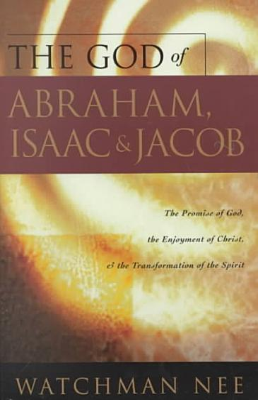 The God of Abraham  Isaac   Jacob PDF