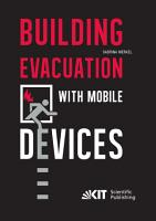 Building Evacuation with Mobile Devices PDF