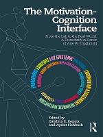 The Motivation-Cognition Interface