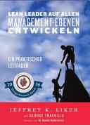 Lean Leader Auf Allen Management Ebenen Entwickeln PDF