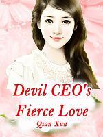 Devil CEO's Fierce Love