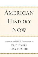American History Now PDF