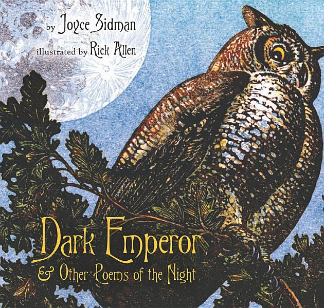 Download Dark Emperor and Other Poems of the Night Book